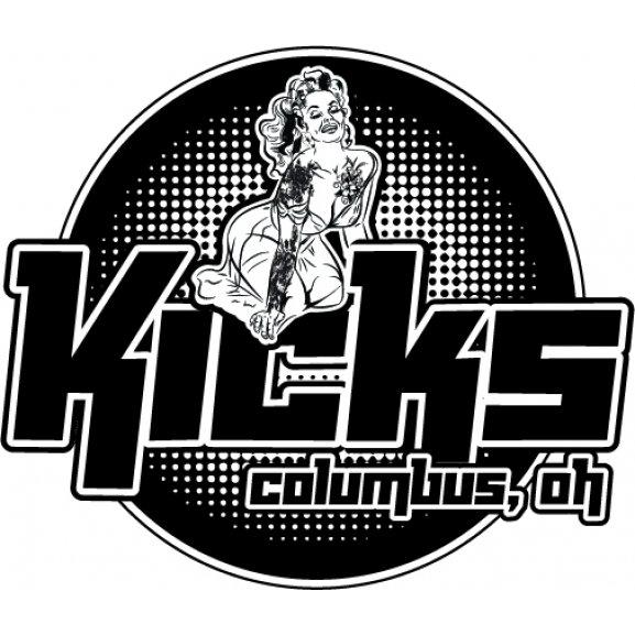 Logo of Kicks