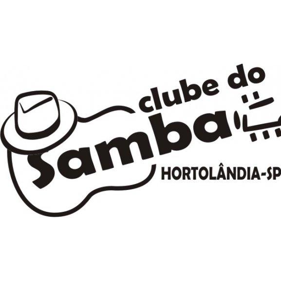 Logo of Clube do Samba