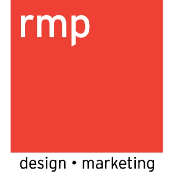 Logo of RMP Design & Marketing