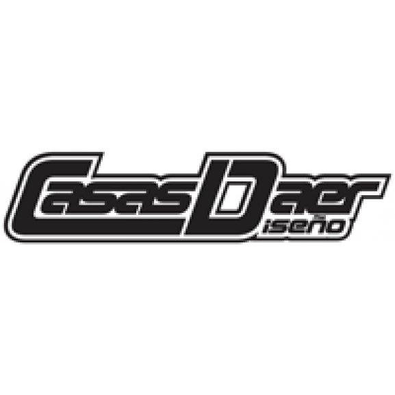 Logo of Casas Daer