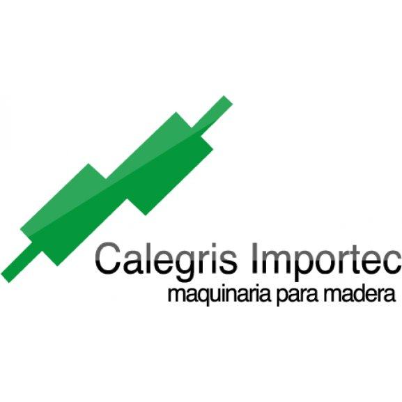 Logo of Calegris Importec