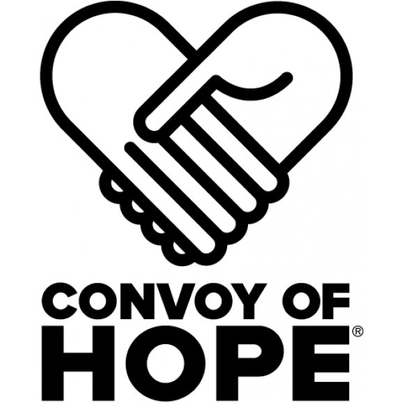 Logo of Convoy of Hope