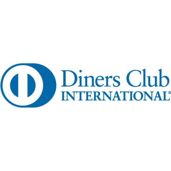 Logo of Diner's Club