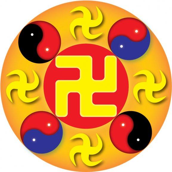 Logo of Falun Dafa