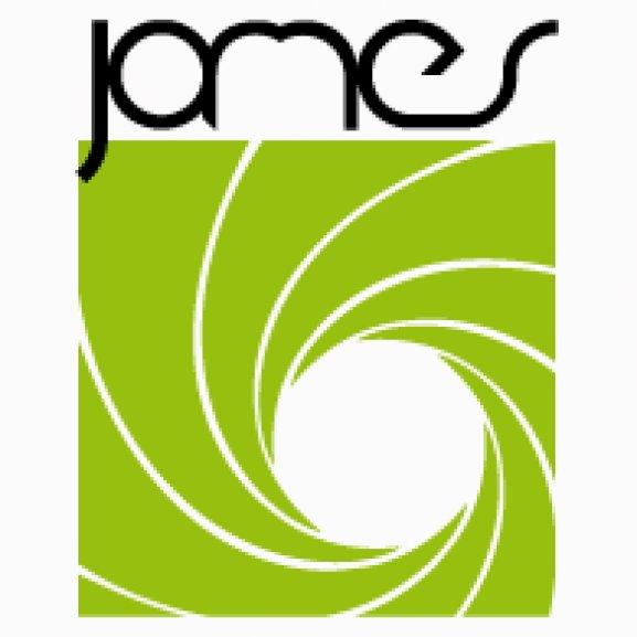 Logo of james