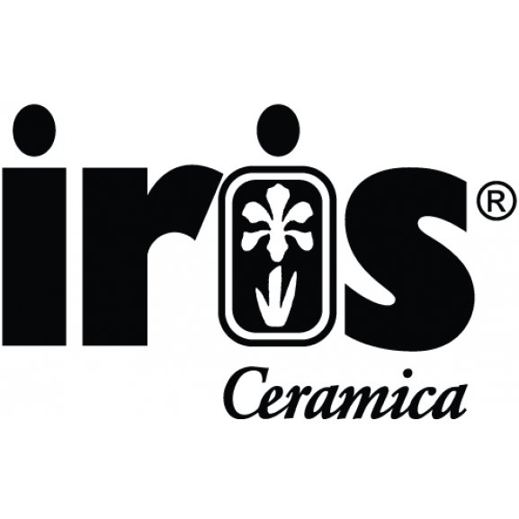 Logo of IRIS Ceramica