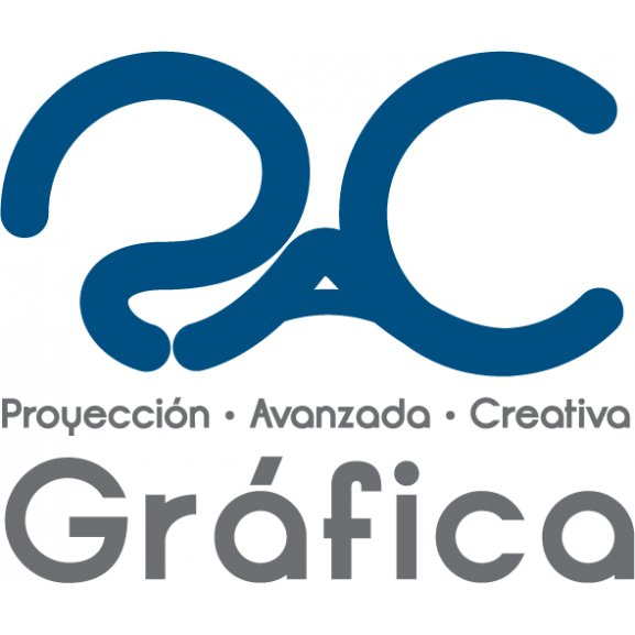 Logo of Pac Gráfica