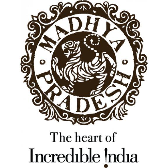Logo of Madhya Pradesh Tourism