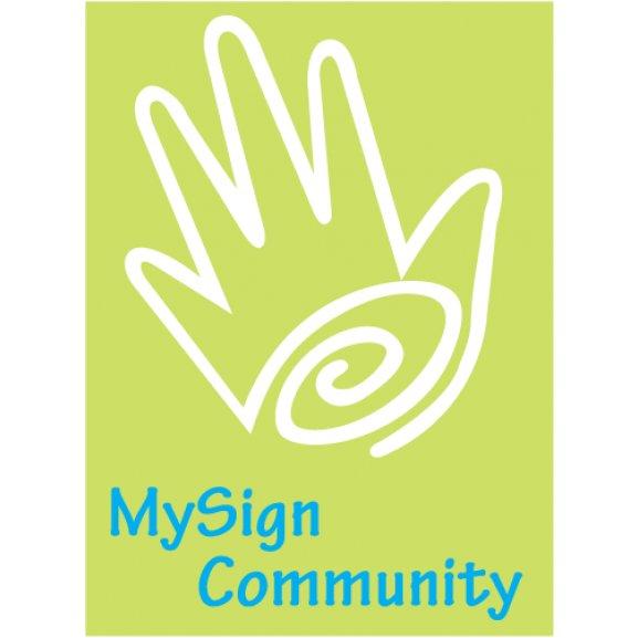 Logo of MySign Community