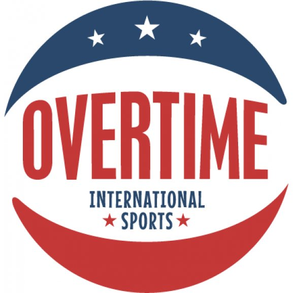 Logo of Overtime International Sports