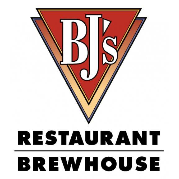 Logo of BJ's Restaurant Brewhouse