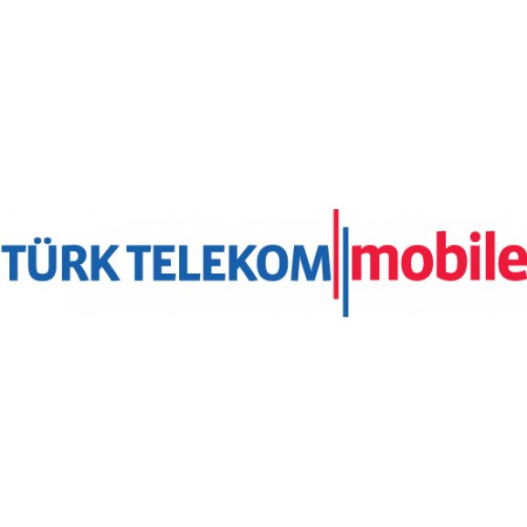 Logo of Türk Telekom Mobile