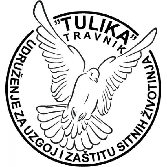 Logo of Udruženje za uzgoj i zaštitu sitnih životinja Tulika Travnik