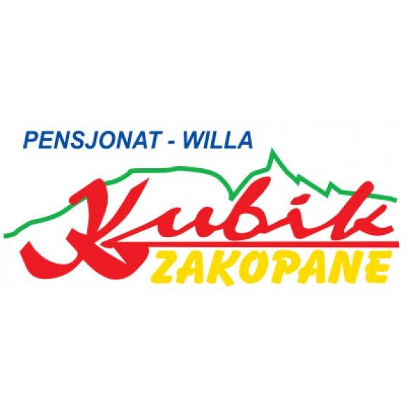 Logo of Villa Kubik Zakopane