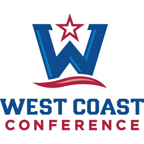 Logo of West Coast Conference