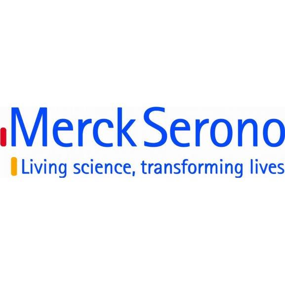 Logo of Merck Serono