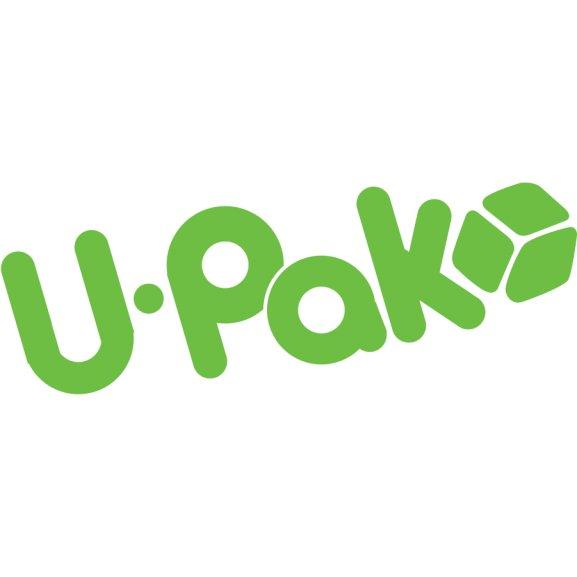 Logo of U-pak