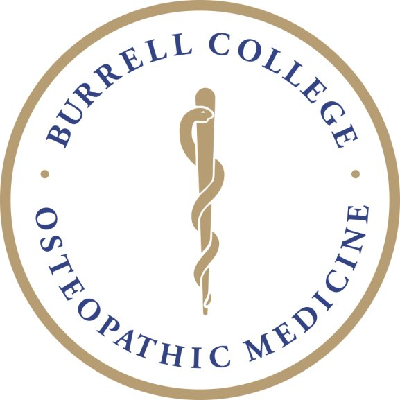 Logo of Burrell College Of Osteopathic Medicine