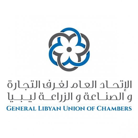 Logo of General Libyan Union of Chambers