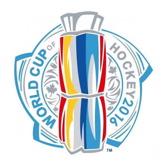 Logo of 2016 World Cup of Hockey