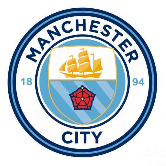 Logo of Manchester City FC
