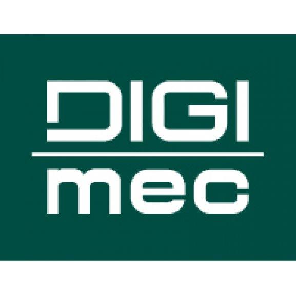 Logo of Digimec
