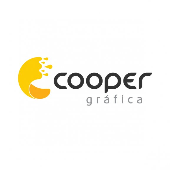 Logo of Cooper Gráfica