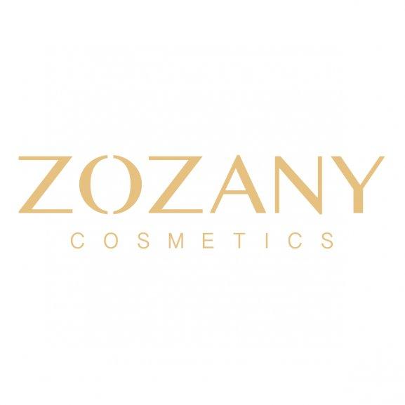 Logo of Zozany Cosmetics