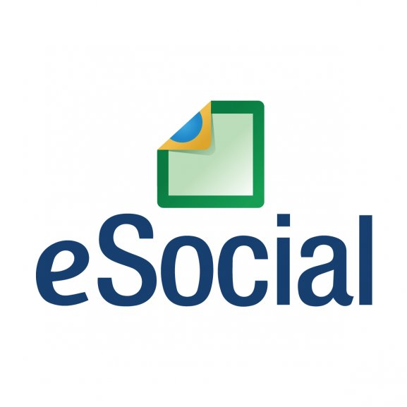 Logo of eSocial