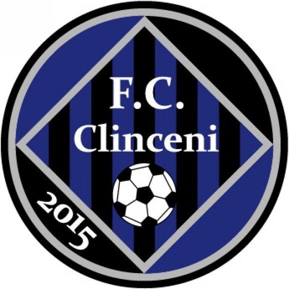 Logo of FC Academica Clinceni
