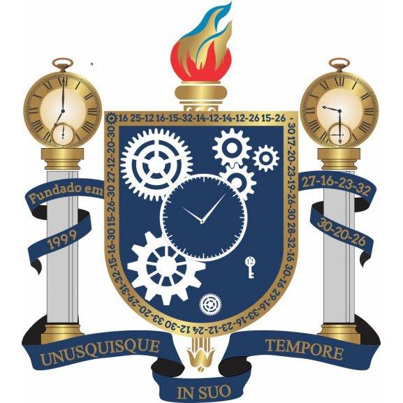 Logo of Brasão Pelusio Correia de Macedo - Juazeiro do Norte CE