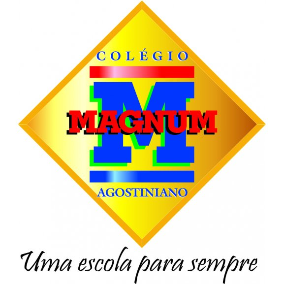 Logo of COLEGIO MAGNUM