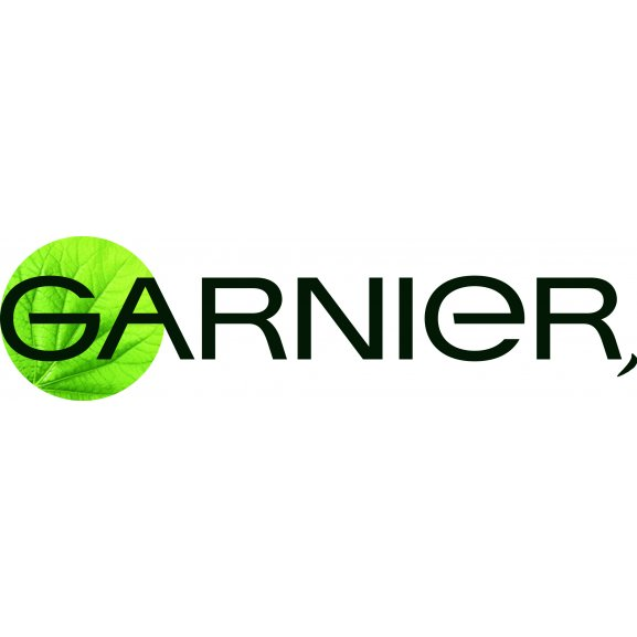 Logo of Garnier