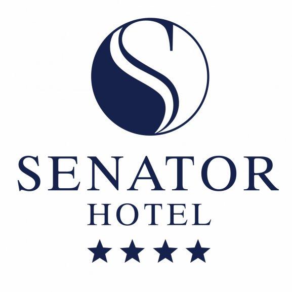Logo of Hotel Senator