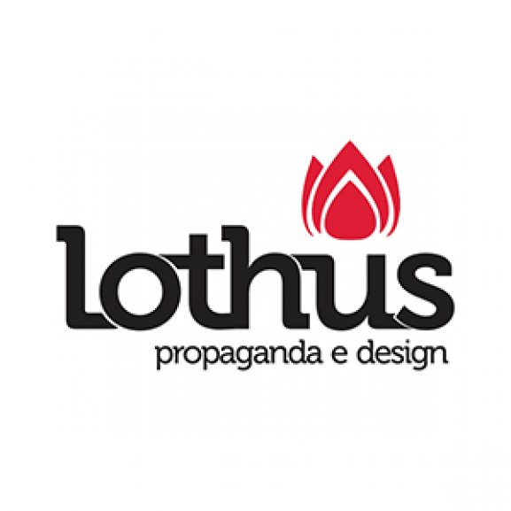 Logo of Agência Lothus