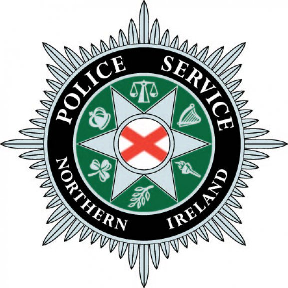 Logo of Police Service of Northern Ireland