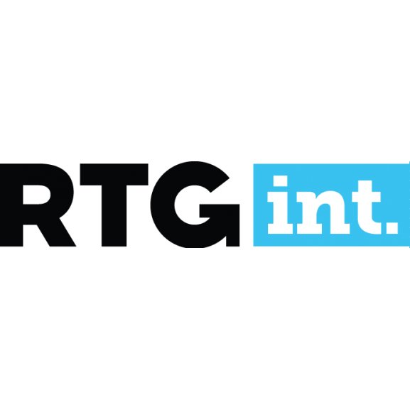 Logo of RTG INT