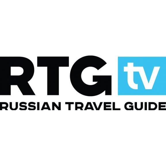 Logo of RTG TV
