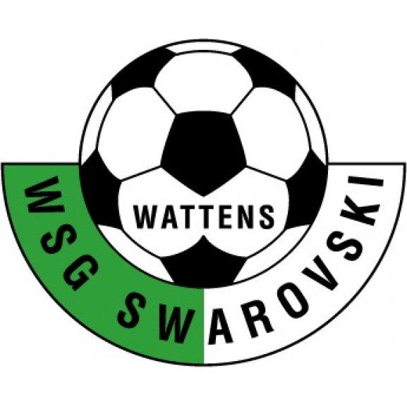 Logo of WSG Swarovski Wattens