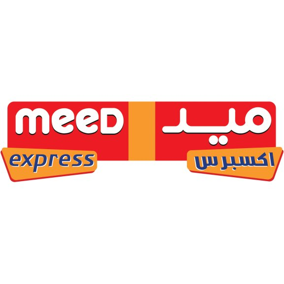 Logo of Meed Express