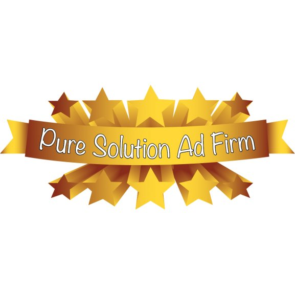 Logo of Pure Solution Ad Firm
