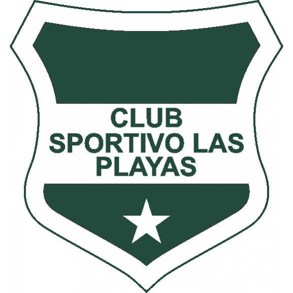 Logo of Club Sportivo Las Playas de Cruz del Eje Córdoba