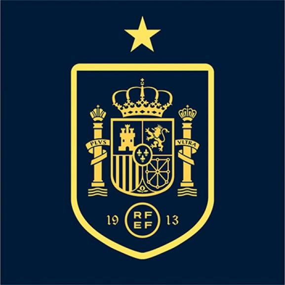 Logo of Selección Española de Fútbol (2021)