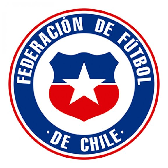 Logo of Federación de Fútbol de Chile