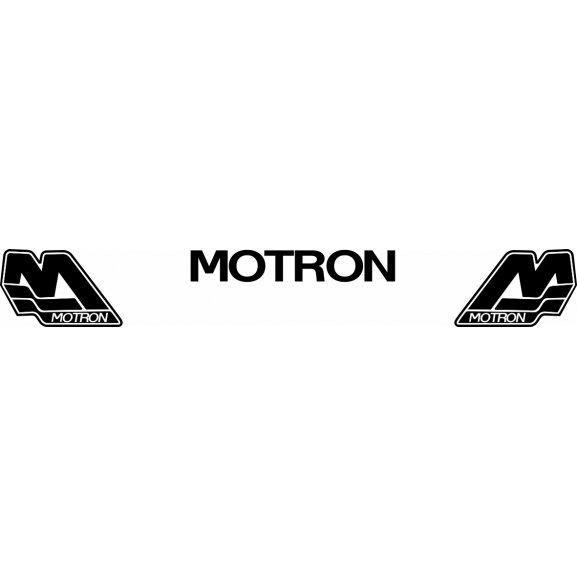 Logo of motron
