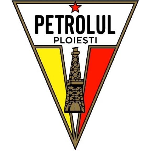 Logo of Petrolul Ploiesti (1950's logo)