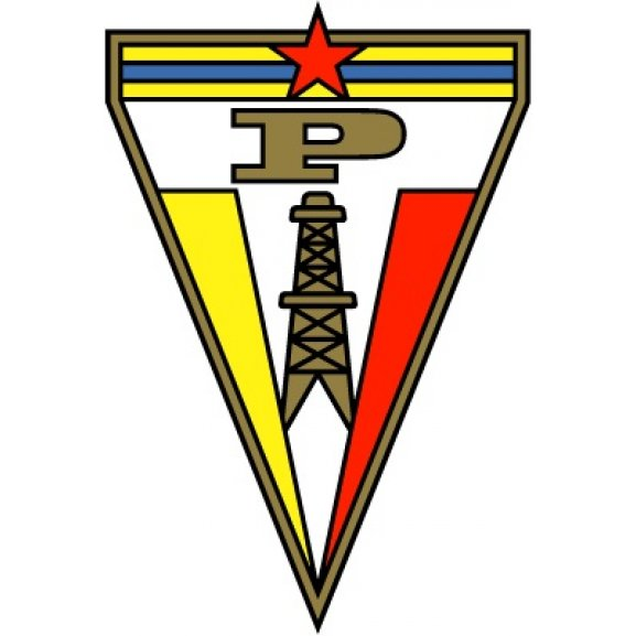 Logo of Petrolul Ploiesti (late 1960's logo)