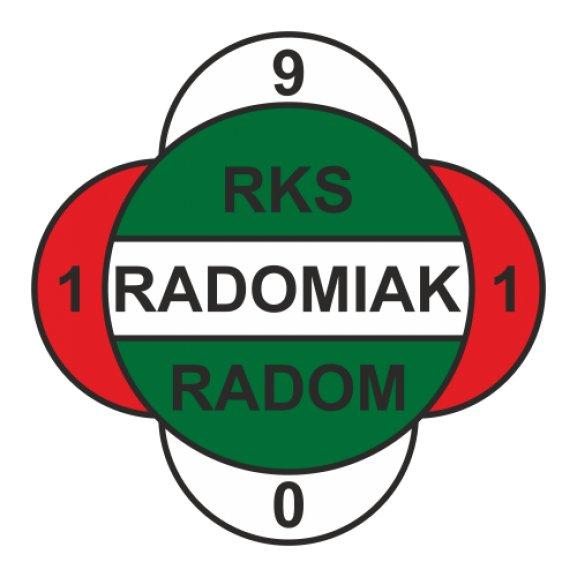 Logo of Radomiak Radom
