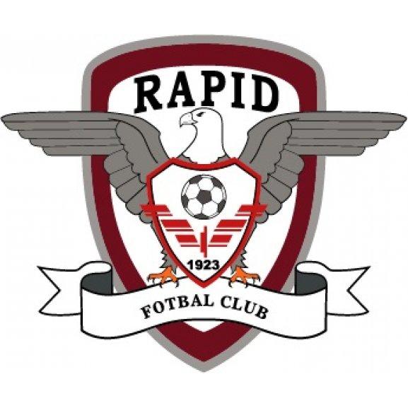 Logo of FC Rapid Bucharest
