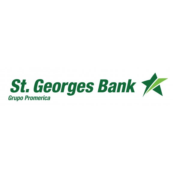 Logo of St Georges Bank
